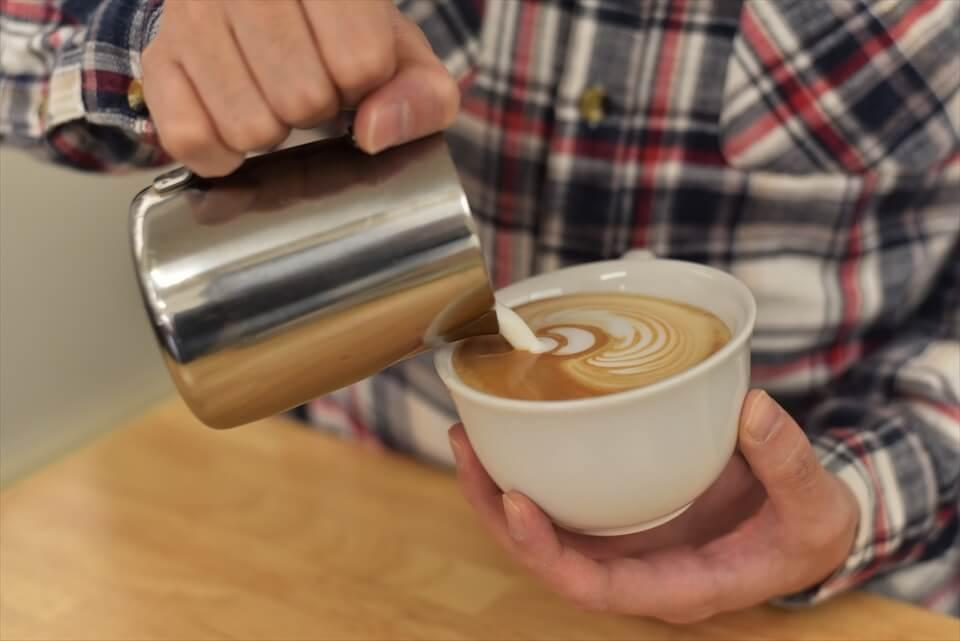ミホの長崎グルレポ第5話_諫早市『R & R Coffee Labo』コーヒー専門店