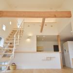 【お知らせ】諫早市城見町で開催する注文住宅の完成見学会