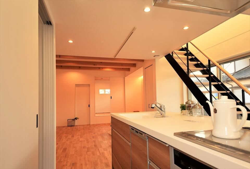 今週末の見学会 諫早市小野町 『COMMON HOUSE』
