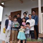 【二世帯住宅】諫早市E様邸のお引き渡し&リノベモデル
