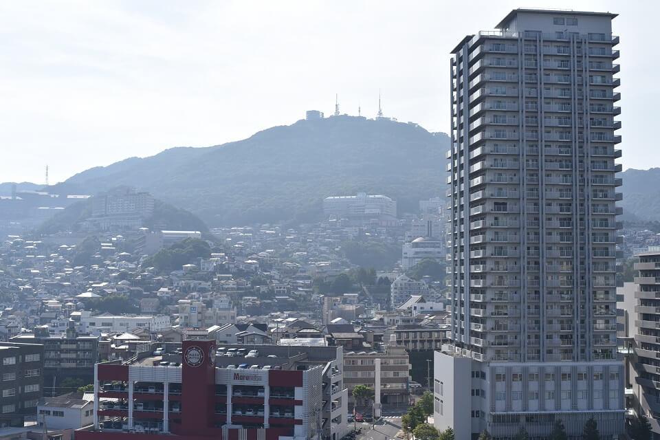 他府県と違う長崎での土地探し