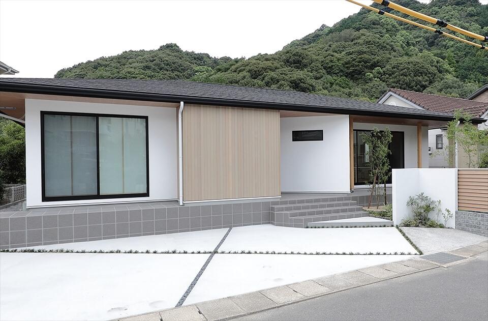 住宅レポート 長崎市006